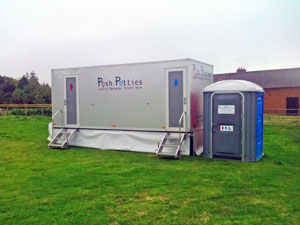 Refridgerated Trailer Hire